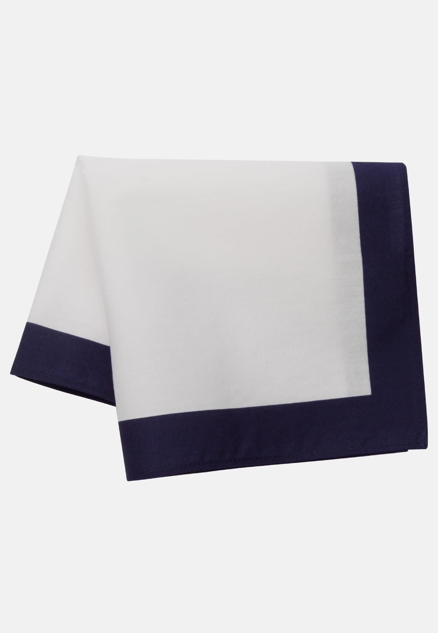 Pochettes made of 100% Cotton in White |  Seidensticker Onlineshop