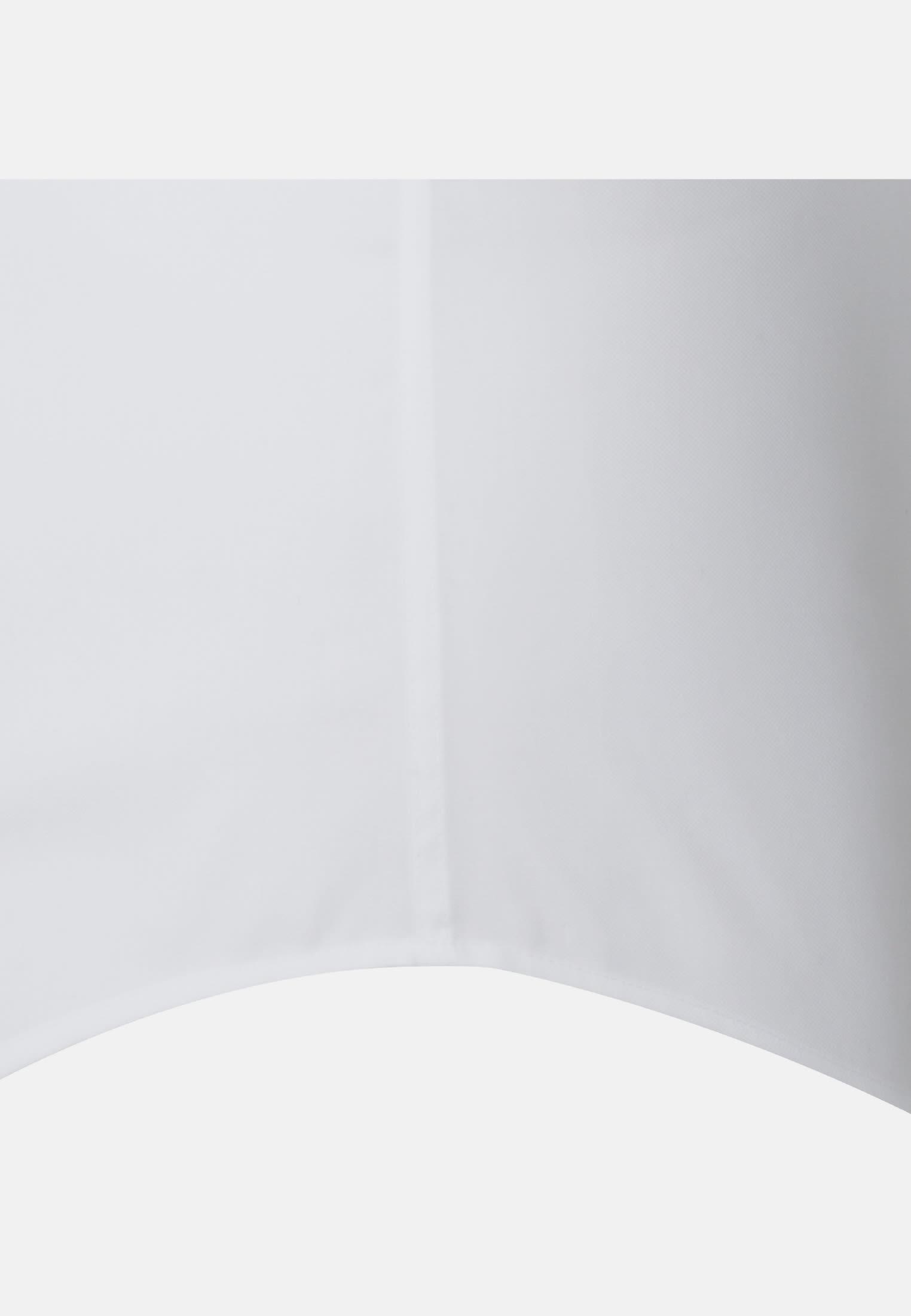 Easy-iron Structure Short arm Business Shirt in Slim with Kent-Collar in weiß |  Seidensticker Onlineshop