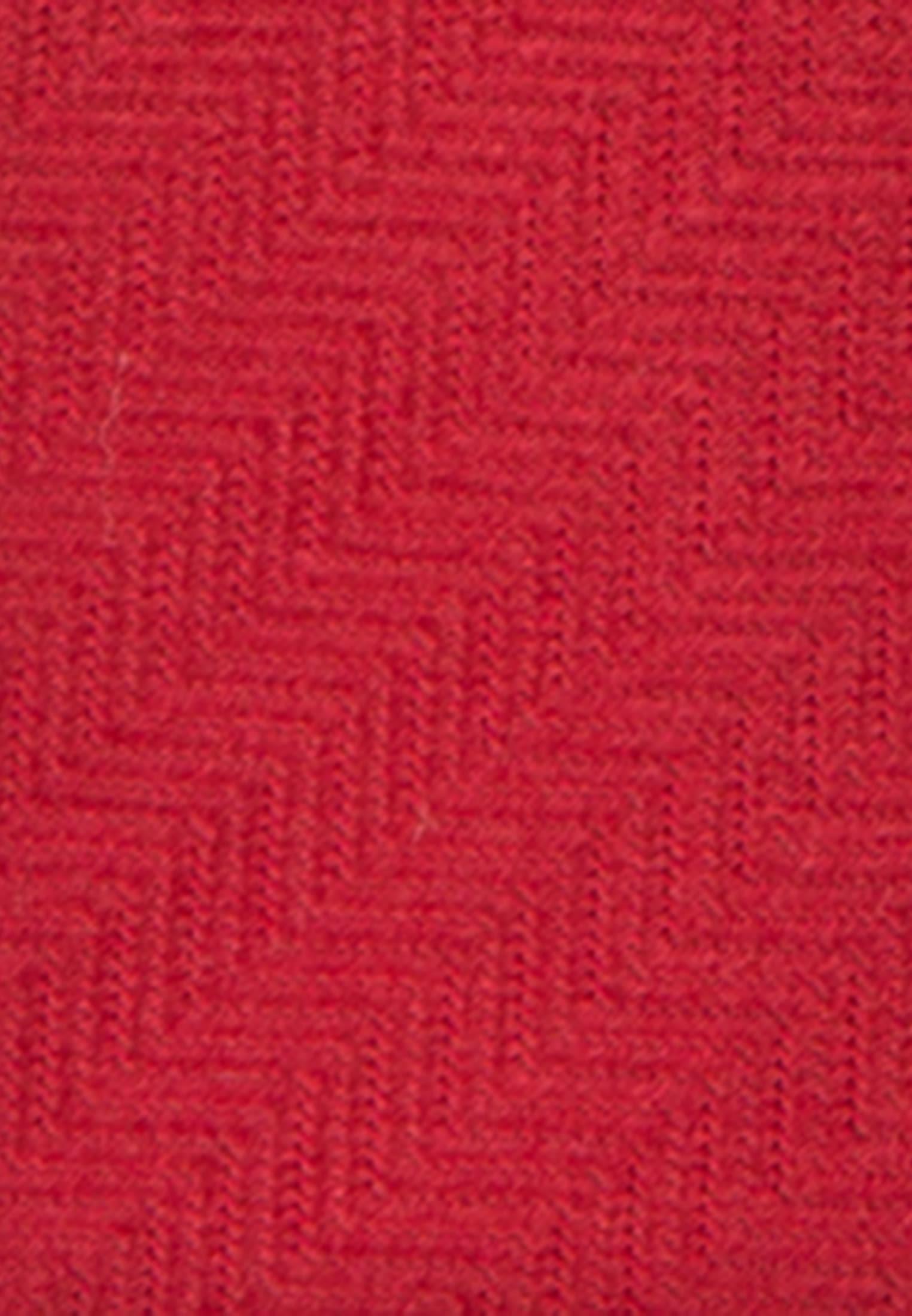 Krawatte aus 100% Seide 7 cm Breit in Rot |  Seidensticker Onlineshop