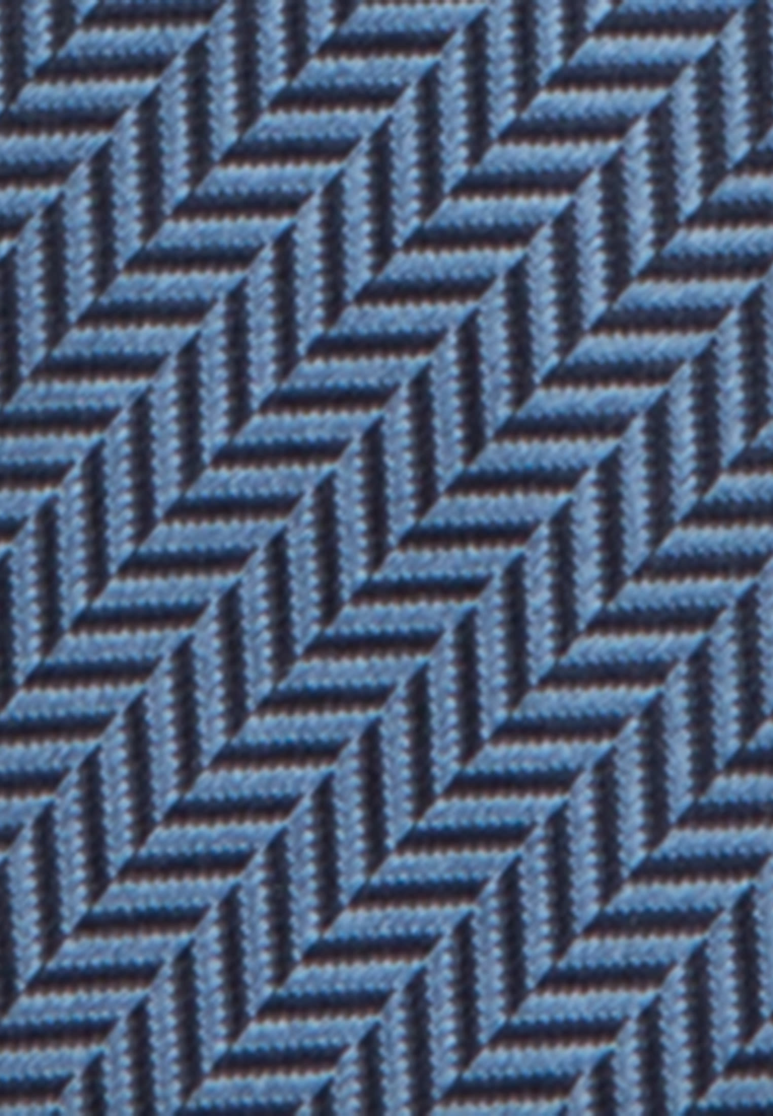Tie made of 100% Silk 7 cm wide in Light blue |  Seidensticker Onlineshop