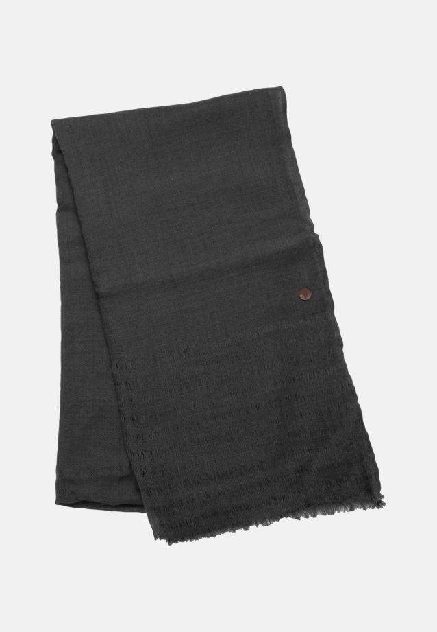 Schal aus 100% Wolle in Grau |  Jacques Britt Onlineshop