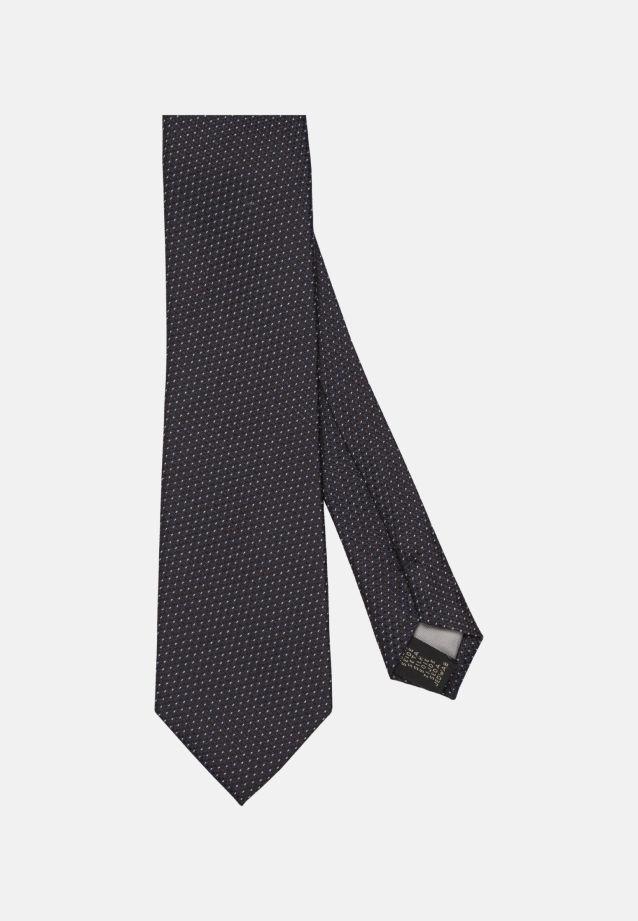 Krawatte aus 7 cm Breit in Braun |  Jacques Britt Onlineshop