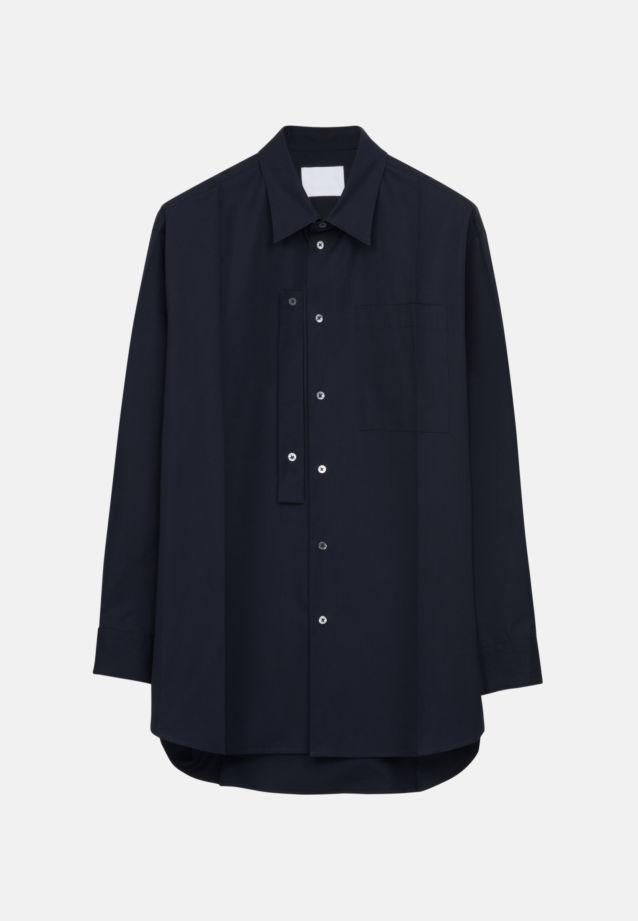 Murkudis Classic Shirt in Dark blue |  Seidensticker Onlineshop