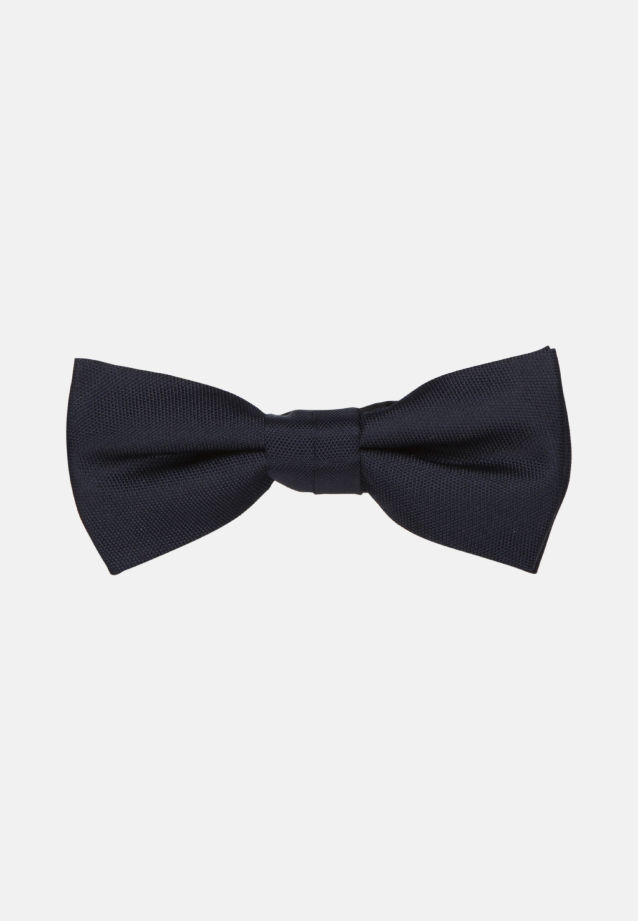 Bow Tie made of 100% Silk in Medium blue |  Seidensticker Onlineshop