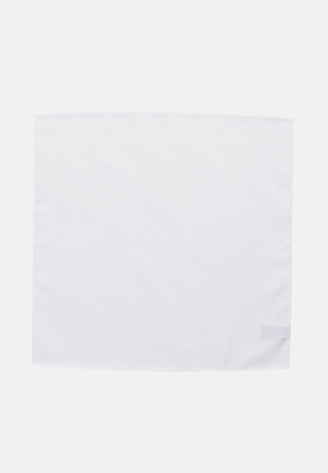 Pochettes made of 100% Cotton in White |  Seidensticker Onlineshop