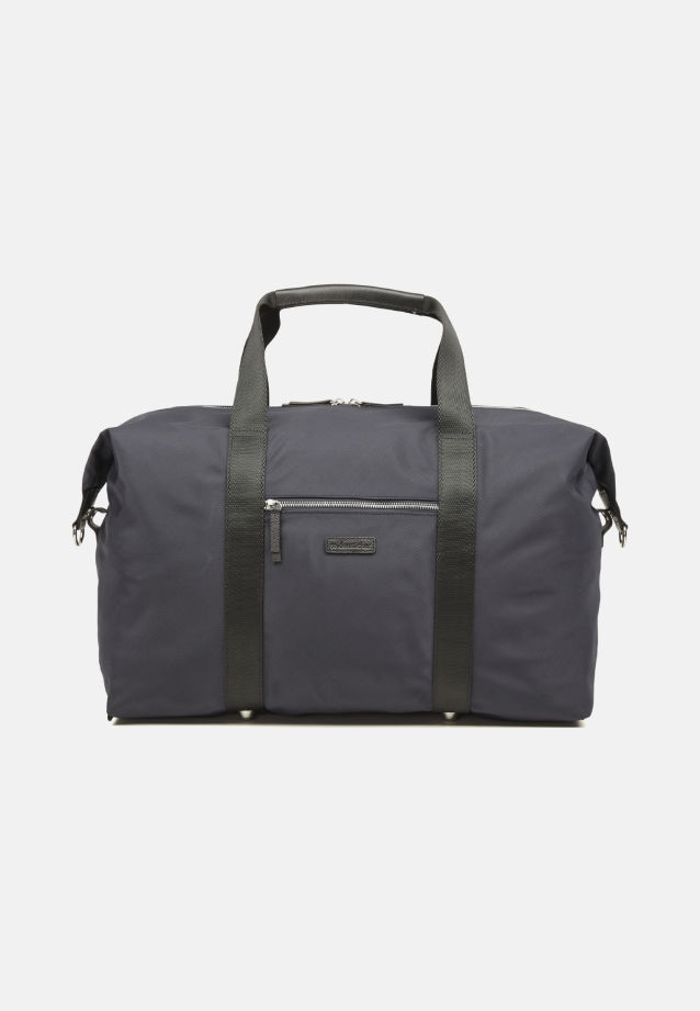 Weekender made of in Medium blue |  Seidensticker Onlineshop