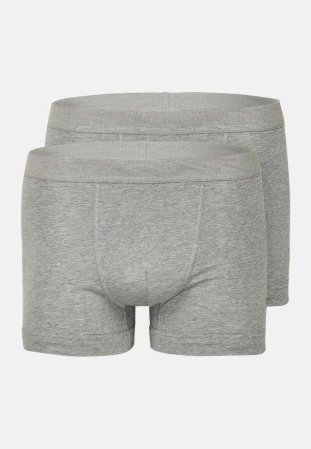 Boxershorts Tailored in grau    Seidensticker Onlineshop