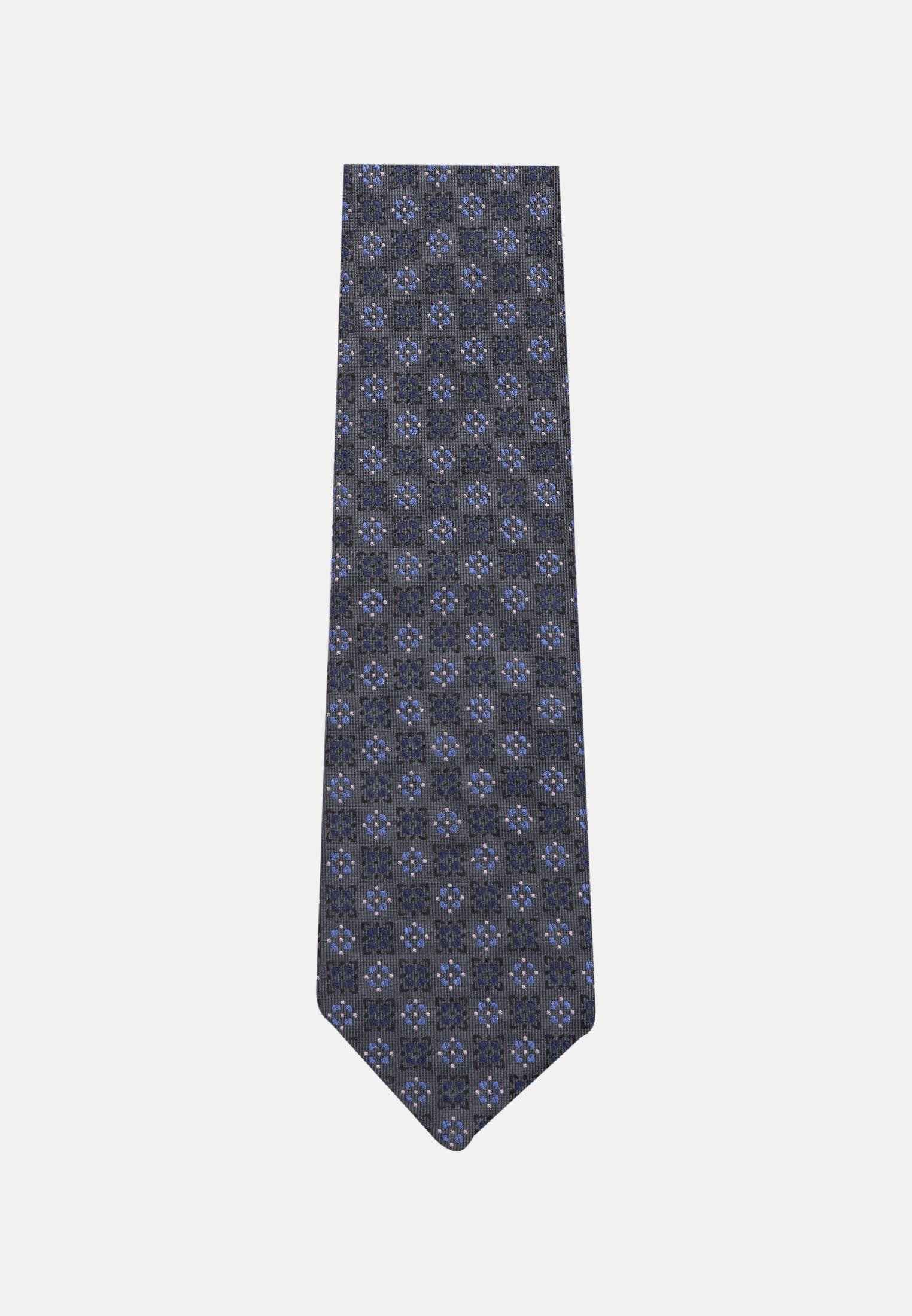 Tie made of 7 cm wide in Grey |  Seidensticker Onlineshop