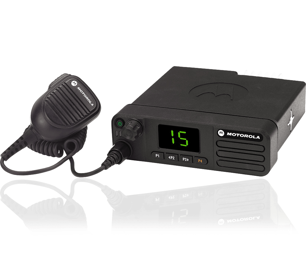 Motorola Two-Way Radio Rentals And Sales - SEI Wireless