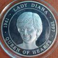 سکه یادبود هزار لیر 2005 کشور مالت