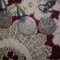 شناسایی سکه های قدیمی خارجی