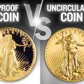 سکه و مدال پروف (Proof coins)
