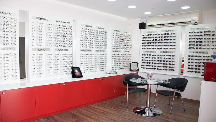 Optik Modern Lampung