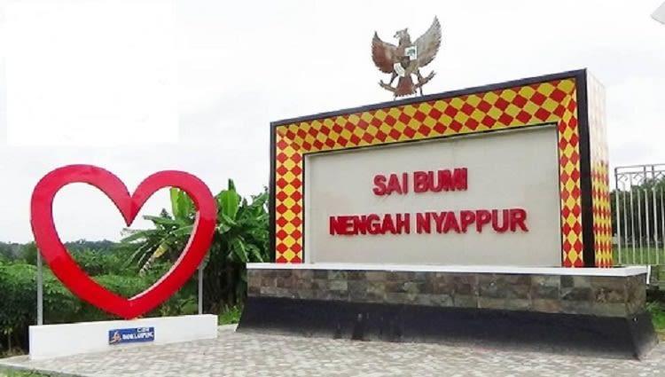 Sejarah Tulang Bawang Lampung