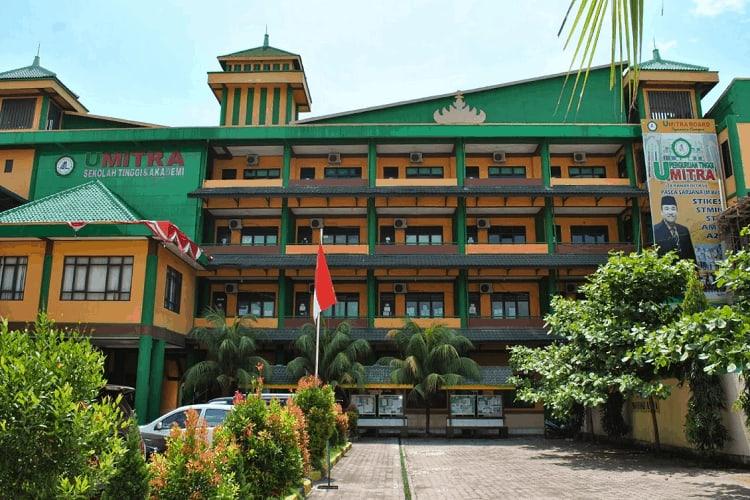 Universitas Mitra Indonesia