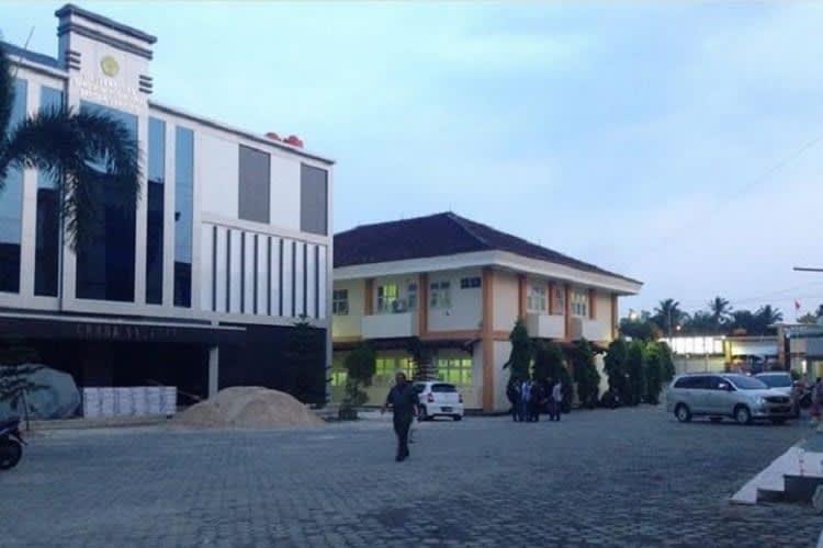 Universitas Saburai