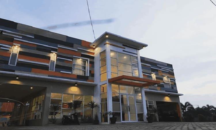 Hotel di Pringsewu Lampung