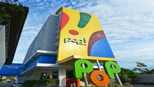 Pop Hotel Lampung
