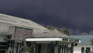 Kodim Lampung Timur