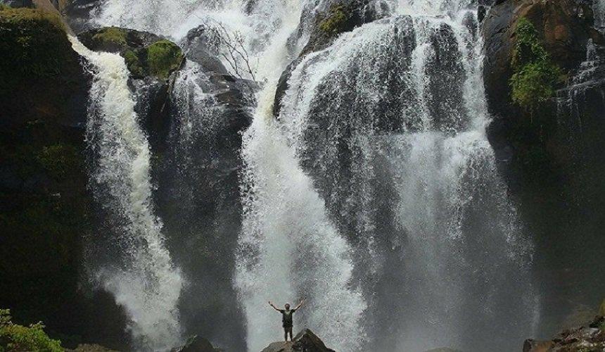 Air Terjun Curup Gangsa