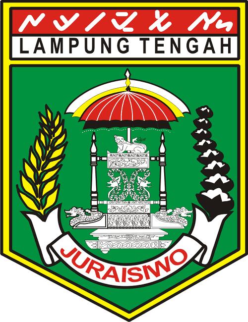 Sejarah Kabupaten Lampung Tengah
