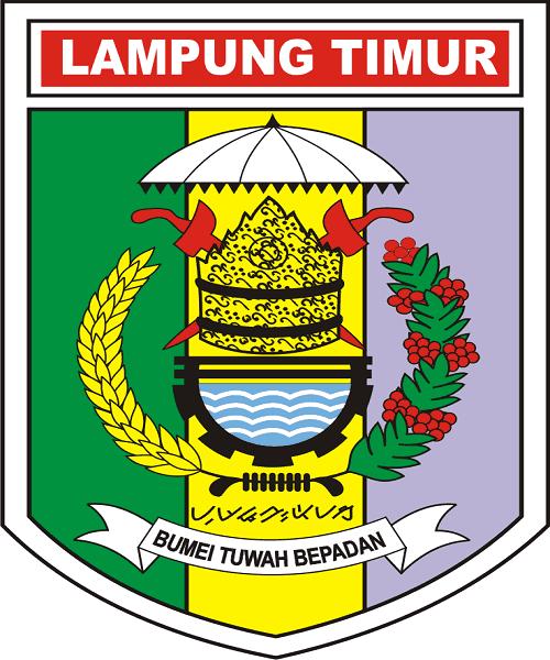 Sejarah Kabupaten Lampung Timur