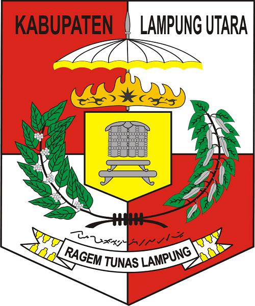 Sejarah Kabupaten Lampung Utara