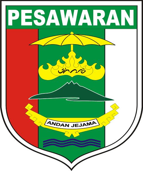 Sejarah Kabupaten Pesawaran Lampung