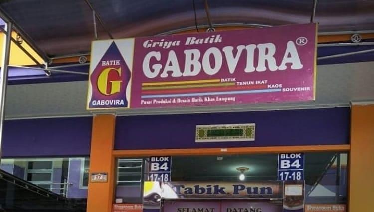 Griya Batik Gabovira