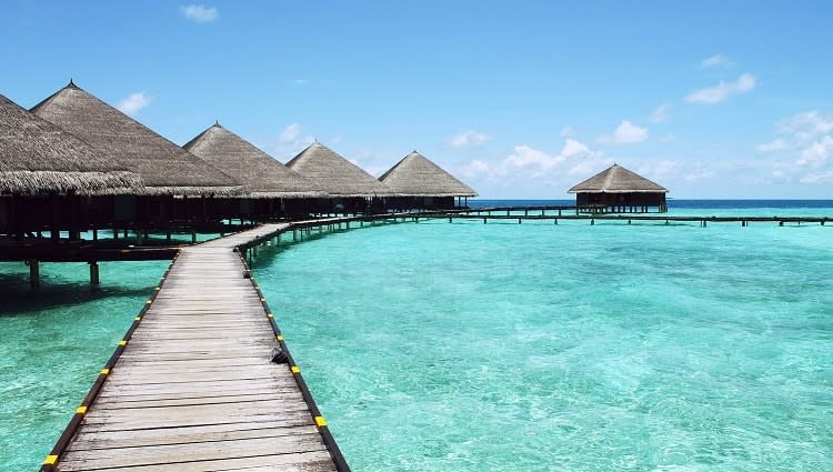Pulau Tegal Mas Lampung