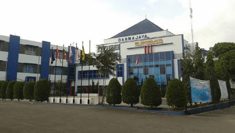 IBI Darmajaya Bandar Lampung