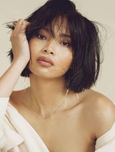 Tina Chau