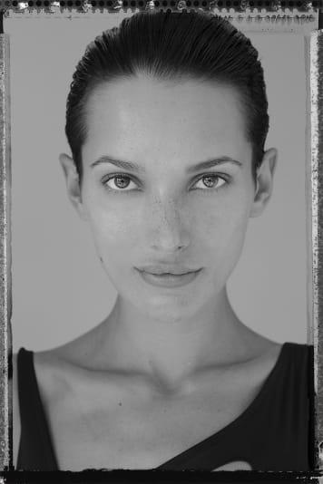 Alina Doronina