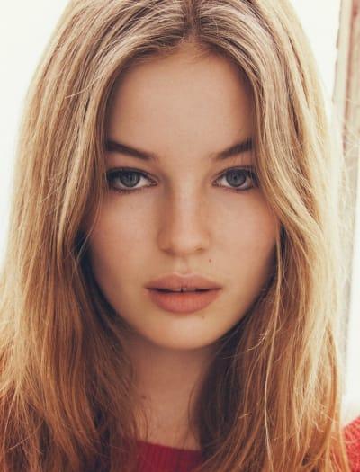 Millie Rose Loggie