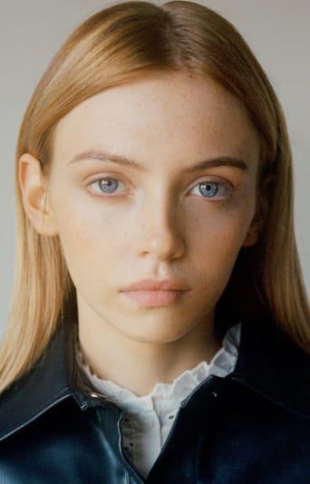 Olivia Fairhurst-Trew