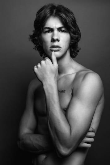 Jacob Holloway