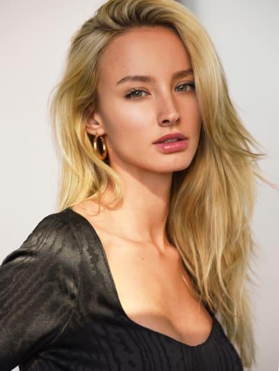Jessica  Stepanova
