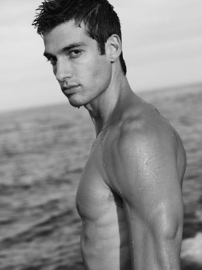 Luke Borkovich