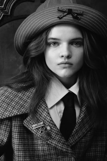 Luisa Saint