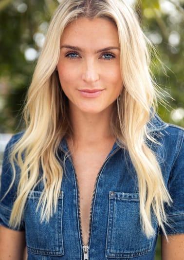 Julia McGuire