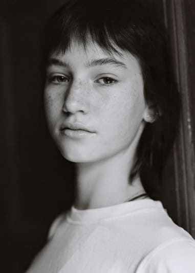 JAMILA FREDRIKSSON