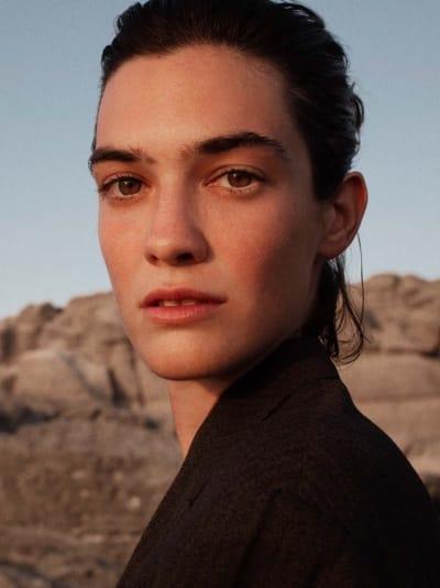 Clara  Hernani