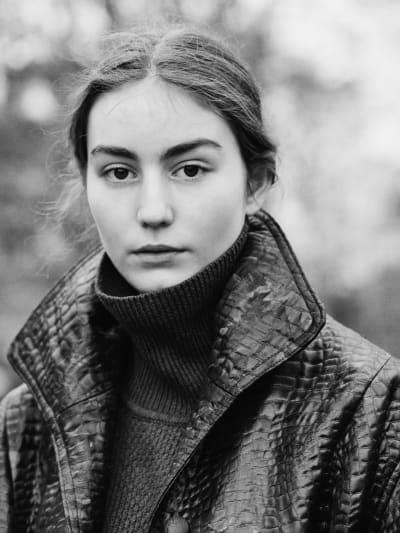 Ella  Zufferey