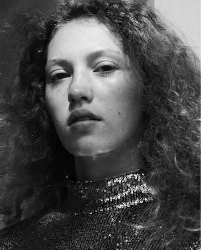 Connie  Savill