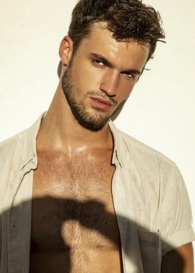 Gabriel Hines