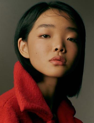 Mei Yue