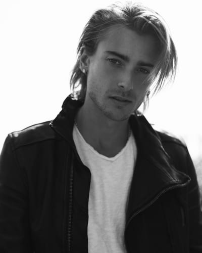 Elijah  Rowen