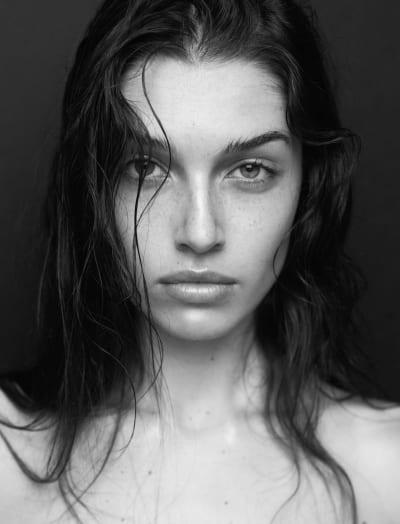 Christina Van Nuis
