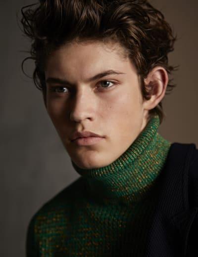 Oliver Intriago