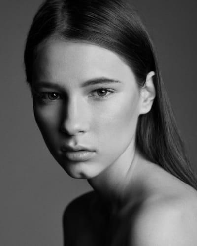 Kamila Horbachova
